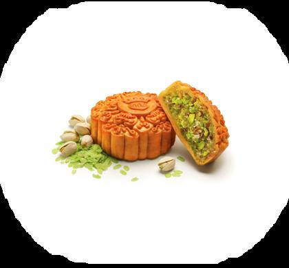 Bánh cốm dừa hạt dẻ Kinh Đô